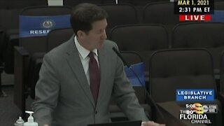 Lawmakers hear results of internal audit on Florida's unemployment system
