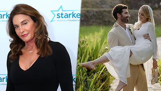 Even Caitlyn Jenner SKIPS Brody Jenner Wedding!