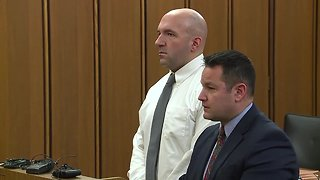 Cleveland officer sentenced to community control for authorized use of property