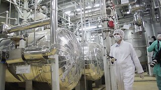 Iran To Abandon Another Commitment Under Nuclear Deal