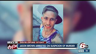 Who is Jason Brown? Woman who's known him his whole life says shooting suspect is 'shy, timid' - Video