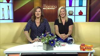 Molly and Tiffany with the Buzz for August 6! - Video