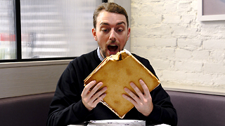 This S'mores Is Fit for Bigfoot - Video