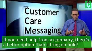 How to get faster customer service - Video