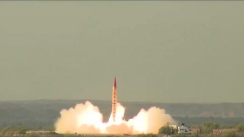 Pakistan Says It Wants Peace Talks With India, Despite Missile Launch