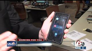 Potential danger with new iPhone safety feature - Video