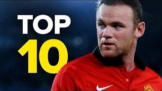 Top 10 Highest Paid Premier League Players - Video