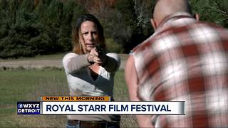Royal Starr Film Festival - Video