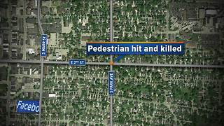 Fond du Lac man dies after being struck by car - Video