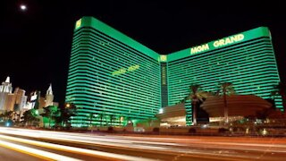 MGM Resorts announces return to 100% occupancy and no social distancing on casino floors