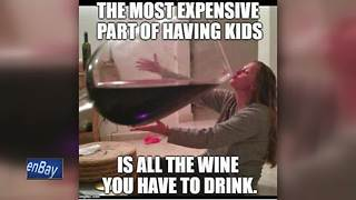 #WineMom memes: Funny or concerning?