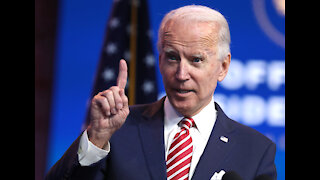 The Joe Biden Cancer Charity Scam