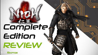 Review - Nioh Complete Edition