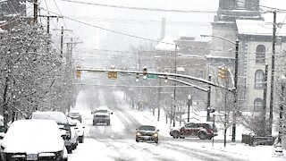 Midwest, Northeast Brace For More Winter Weather