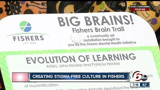 Fishers task force highlights mental health education - Video