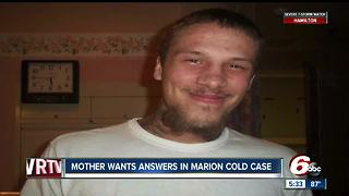 CALL 6: Mother seeks answers in 2015 cold case - Video
