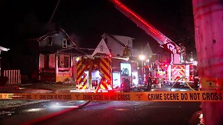 One person dies in Niagara Falls house fire Friday