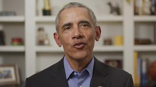 Obama Endorses Joe Biden's Presidential Campaign