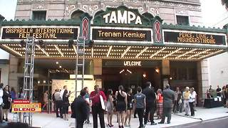 The Gasparilla International Film Festival - Video
