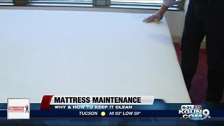 Consumer Reports: How (and why) to keep your mattress clean