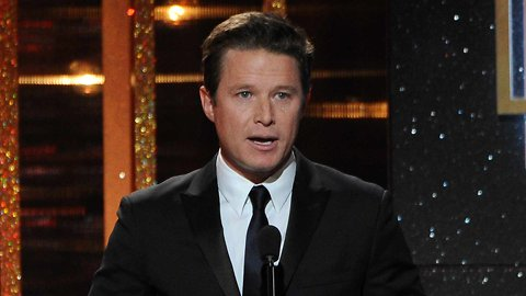 Billy Bush in Talks for TV Comeback on FOX with 'Extra'
