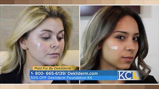 Foundation that matches your skin tone - Video