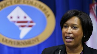 D.C. Mayor Urges People Not To Attend Inauguration