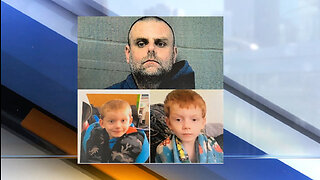 Police searching for missing Mansfield boy and uncle