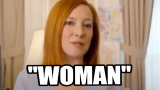 Psaki: We Have a Woman Running Small Businesses Admin