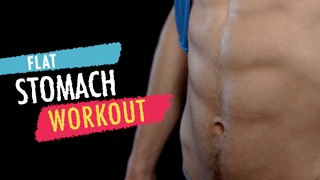 Flat Stomach Workout - Video