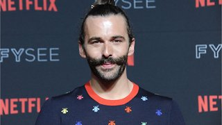 Queer Eye Star Jonathan Van Ness Joins Upcoming Figure Skating Drama From Netflix