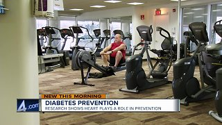 How to take care of your heart, prevent diabetes