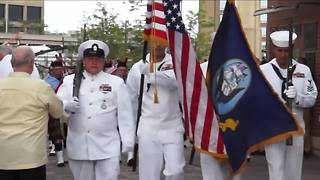 All aboard for Buffalo Naval Park fundraiser - Video