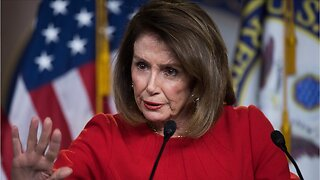 Nancy Pelosi Separates Herself From Democratic Call For Trump Impeachment