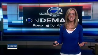 April weather: What's in store for Colorado?