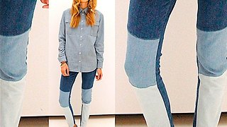 3 Hot Denim Trends You'll Wnat to Rock This Cold Winter - Video