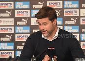 "Pochettino: ""Spurs must sign some players"" - Video"