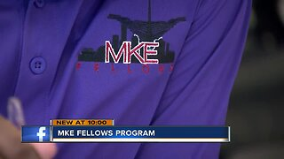 Young African American men follow dreams in Milwaukee