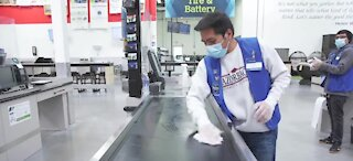 Sam's Club hiring 2000 holiday workers