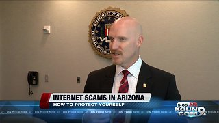 FBI: How criminals are scamming you online