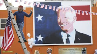 'Welcome Back America': Biden Victory Brings Hope And Relief Abroad
