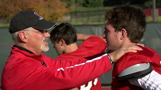 Westside coach has classified government experience