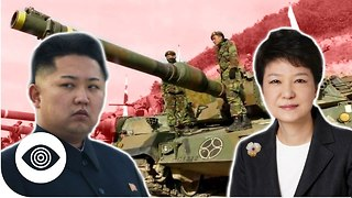 Will South Korea Attack North Korea? - Video