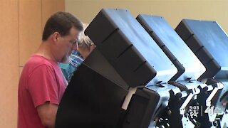Johnson County voting machines ready for primetime
