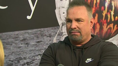 Full interview: Garth Brooks speaks with Denver7 ahead of concert at Mile High