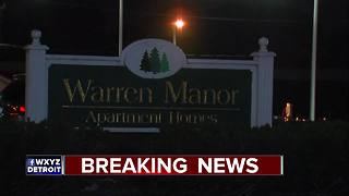 Warren police investigating death of 8-month-old in suspicious drowning - Video