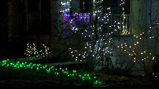 How much are your holiday lights costing you? - Video
