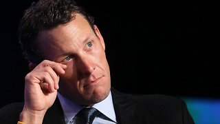 Lance Armstrong Settles $100M Lawsuit With USPS, Justice Department - Video