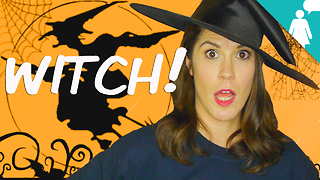 Stuff Mom Never Told You: Feminist WITCHcraft - Video