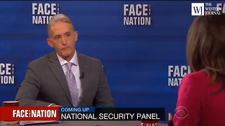 What Trey Gowdy Told CBS Showed Exactly Why America Needs More People Like Him In Congress